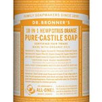 Dr Bronner's Biodegradable Soap