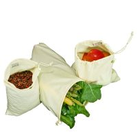Simple Ecology Produce Cotton Bags