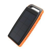 Solar Charger Phone