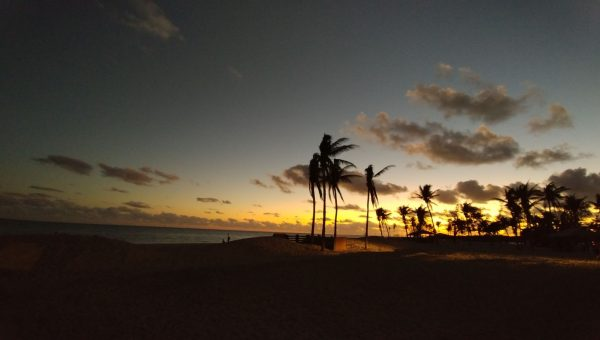 Wander Green Florida Keys Sunset Sombrero Beach