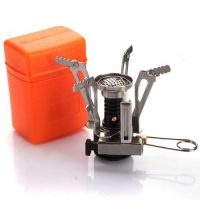 Icetek Backpacking Canister Camp Stove