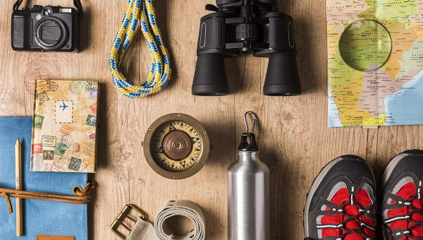 Wander Green Our Favorite Adventure Gear