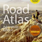 National Geographic Adventure Road Atlas