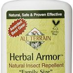 Herbal Armor Natural Insect Repellant