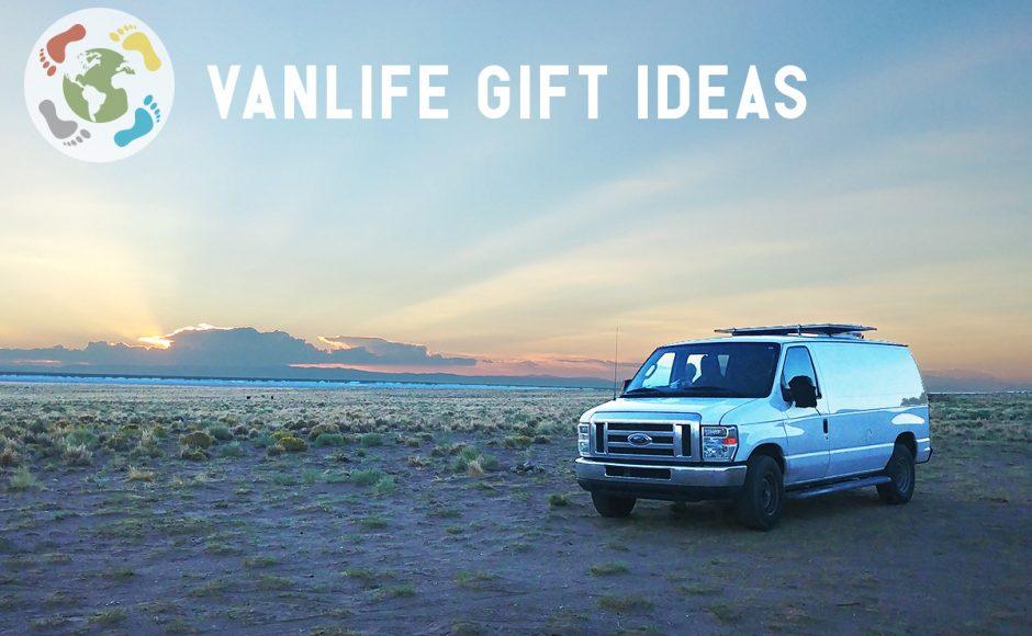 20 Eco-Friendly Van Life Gift Ideas