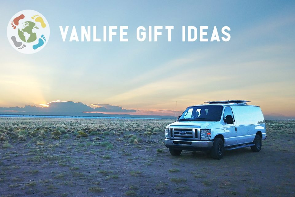 20 Eco-Friendly Van Life Gift Ideas