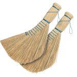 Sorghum Rice Straw Hand Brush