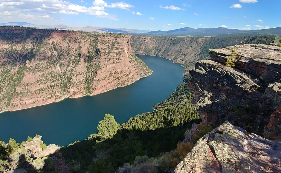Flaming-Gorge-National-Recreation-Area-Red-Canyon-Rim-Trail