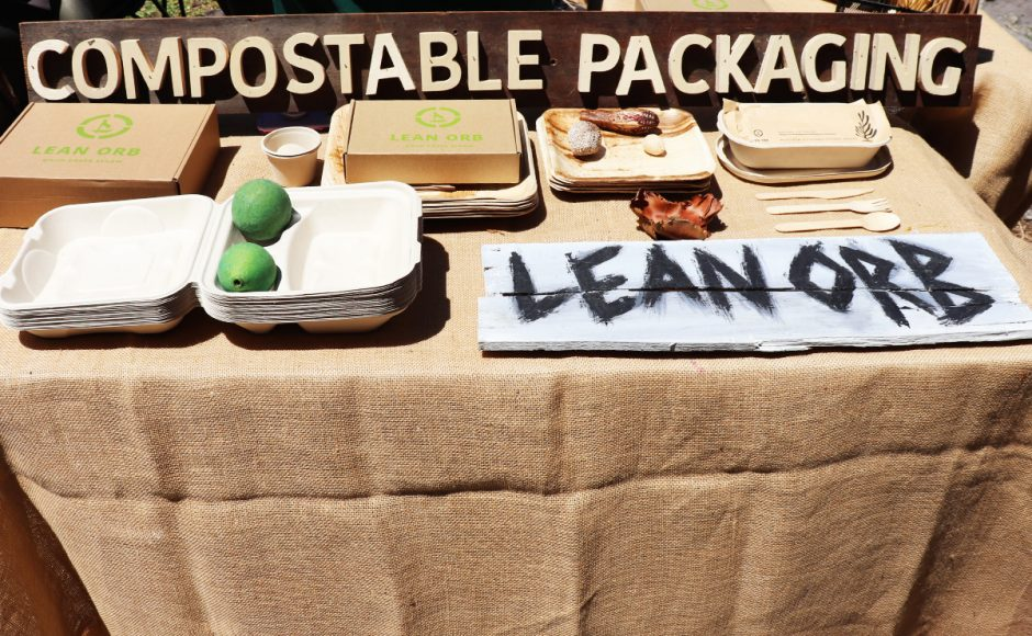 Earth-Day-Orlando-2019-Lean-Orb-Compostable-Dishware-Packaging