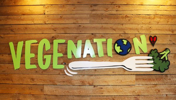 Sustainable Living: Interview with Owner/Chef at Vegenation, Vegan Restaurant in Las Vegas