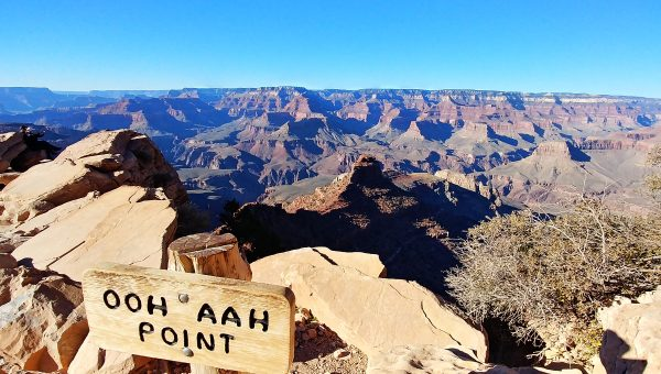Day Hiking The South Rim Grand Canyon National Park