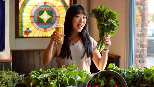 Sustainable Living: Interview with Farm to Table CSA Local Roots NYC