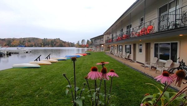 Sustainable Living:  Saranac Lake Amenities | Gauthiers Saranac Lake Inn & Hotel
